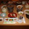 ホテル十和田荘 - 料理写真: