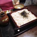 14485443 - なめこおろし蕎麦