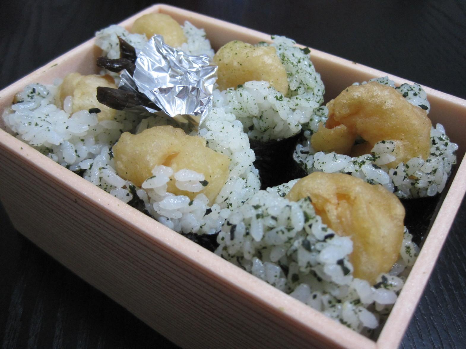 蓮台寺寿司 伊勢ふじ里