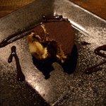 Mar's Cafe - ティラミス