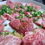 肉どろぼう - 特選カルビ(^O^)