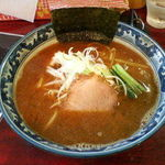 麺屋鎌倉山 - 以前のものです