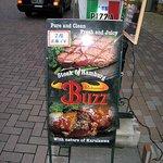 Steak&Hamburg Buzz -
