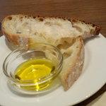 ソーダ - [ランチセット]パン