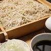 蕎麦切 宮下 - 料理写真:辛めのつゆで嗜む自家製の江戸前蕎麦