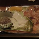 多慶家 - 白肉