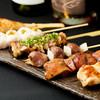 松介 - 料理写真:お料理と相性のよい ワイン シャンパンとご一緒に。