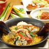 タパスブランコ - 料理写真:人気のスペイン料理を始め、イタリアン料理も充実!!