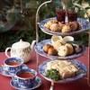 パルテール - 料理写真:アフタヌーンティーセットは、季節ごとに内容が変わります
