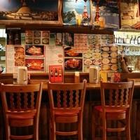 インド&ネパールレストラン&バー サグン - カウンターもご用意しておりますのでお一人でもご利用可能です!