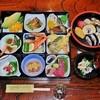 きし川 - 料理写真:松花堂弁当 5000円