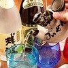 """琉球ダイニング ちゅらり - 料理写真:【琉球スタイル】 伝統酒器""""カラカラ""""で泡盛をお楽しみください。"""