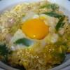 鳥喜多支店 - 料理写真:親子丼550円
