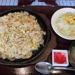 ぎやまん亭 - 料理写真: