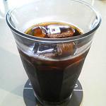 BUFF STOCK YARD - アイス・コーヒー