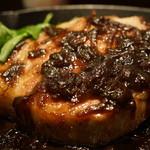 洋食コノヨシ - ジンジャーバルサミコ
