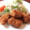 萠美野 - 料理写真:鳥の甘酢がけ