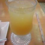 カルネドール - リンゴジュース\330