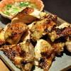 バーン ソムデット - 料理写真:ガイヤーン(タイ風若鶏炙り焼き)1200円 皮はカリッと香ばしく身はしっとり。