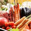 新世界 串や - 料理写真:定番串、季節串、バラエティ串…全50種類!一度は食べてみて欲しい、バームクーヘン串も。