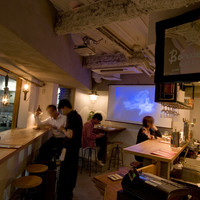 京王線渋谷駅西口1分!お席広々、テーブル席・カウンター席~個室までご用意しております!