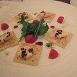 ママロ - 前菜 チーズ