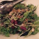 ママロ - 有機野菜のサラダ