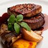IL PINOLO - 料理写真:牛フィレ肉とフォアグラの重ね焼き ロッシーニ