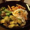 コンコースカフェ - 料理写真:
