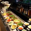 リモネ - 料理写真:ランチビュッフェ~窯焼きのピッツァや出来立てアルデンテのパスタ、ピラフ、スープ、サラダバー~