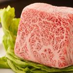 たこえびす - A5番のざぶとん肉!!