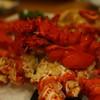 ふる里 - 料理写真:ボイル花咲カニ