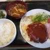 レストランなかむら - 料理写真:Bランチ