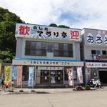 てうり亭 - 2012年7月