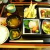 ふく一別館 竹なか - 料理写真:松花堂弁当 1200円