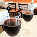 バリエ - 赤ワイン グラス