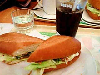 ドトールコーヒーショップ 長岡東口店