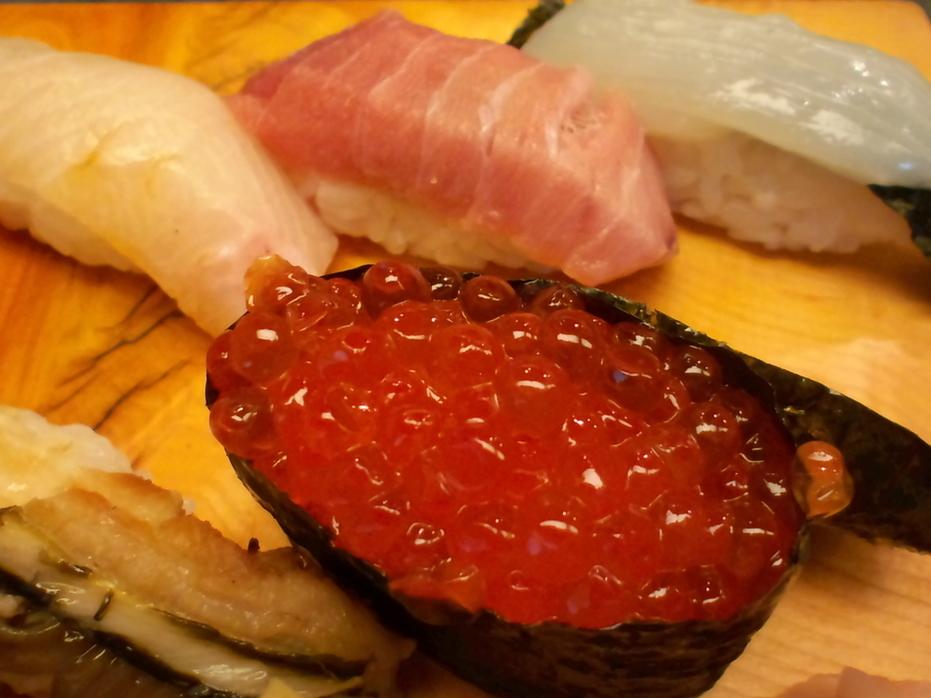 よ志乃寿司