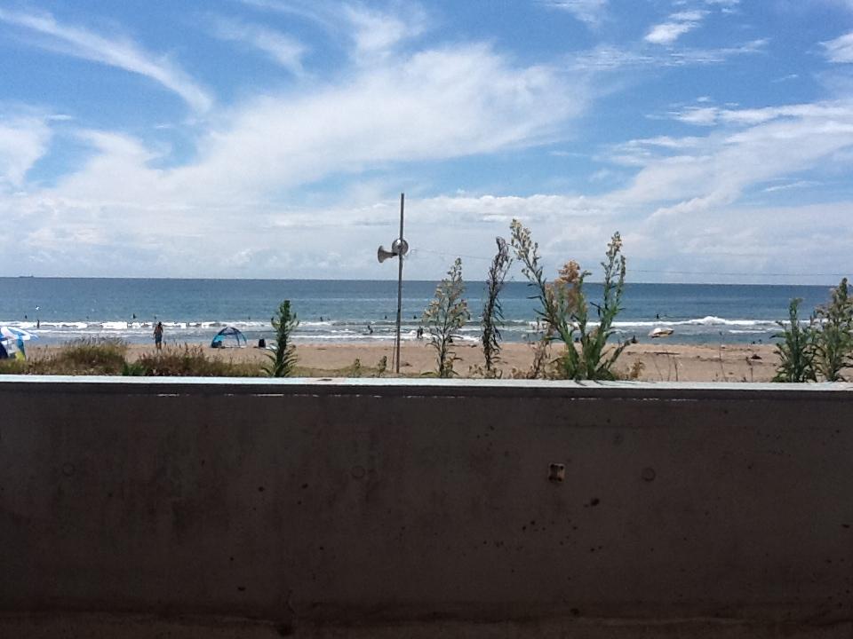 しぶごえ御宿海岸