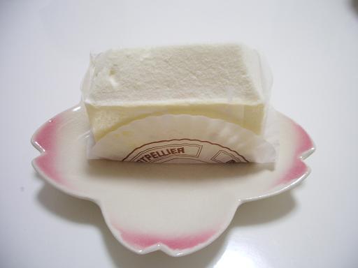 創作洋菓子 モンペリエ