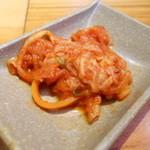 焼肉OGAWA - キムチ