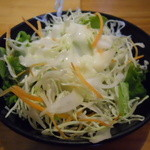 焼肉OGAWA - サラダ