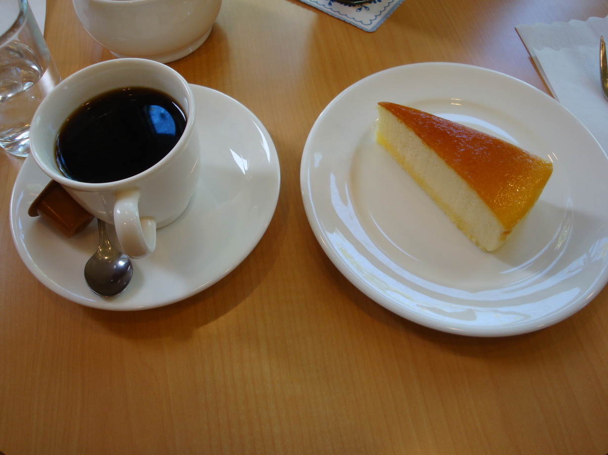 コーヒーカンタータ