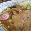 大勝軒 ROZEO - 料理写真:中華そば