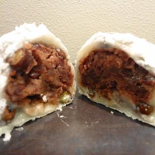 松島屋 - 料理写真:餡の雰囲気が出てます