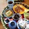 つつ味 - 料理写真:つつ味ランチ¥1000
