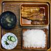 さか井 - 料理写真:うなぎ膳