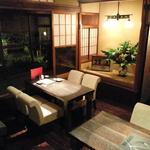 田舎 - ●テーブル半個室あり(2名~4名様用) ※個室の詳細はお店にお問い合わせください