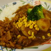 北大生協の食堂 中央食堂 - 料理写真: