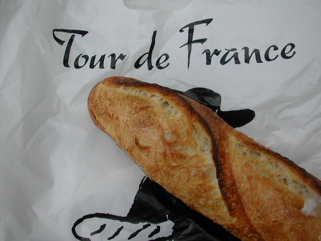 ブーランジェリー ツール・ド・フランス